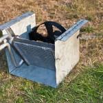 Chargecooler box
